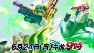 Video Kamen Rider Build- Episode 41 PREVIEW (English Subs) download MP3, 3GP, MP4, WEBM, AVI, FLV Juni 2018