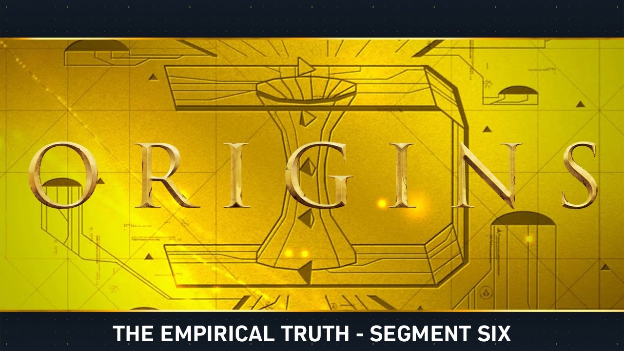 ac origins activate the ancient mechanism
