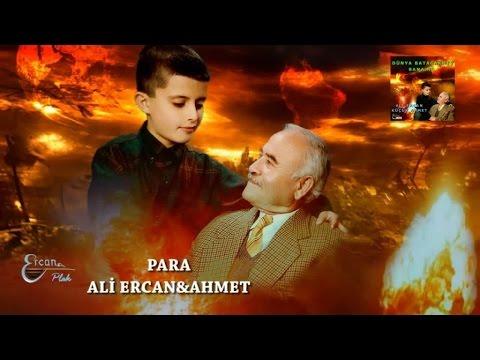 ALİ ERCAN-AHMET - PARA