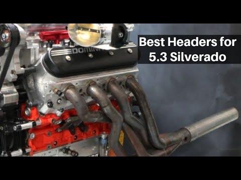 best headers for 5 3 silverado get the best performance headers of 2021