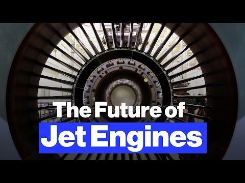 This Genius Invention Could Transform Jet Engines