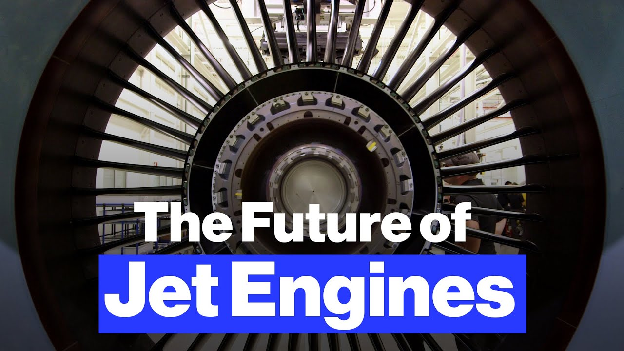 This Genius Invention Could Transform Jet Engines