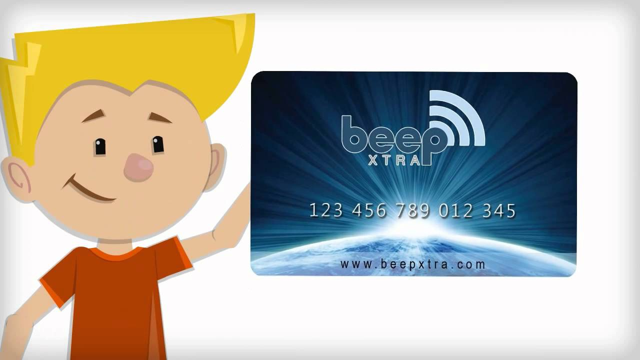 BeepXtra Discount Card Business Opportunity Overview - YouTube