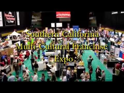 2015 MultiCultural Franchise Expo - Southern California
