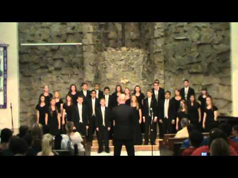 Basic High School Chamber Singers