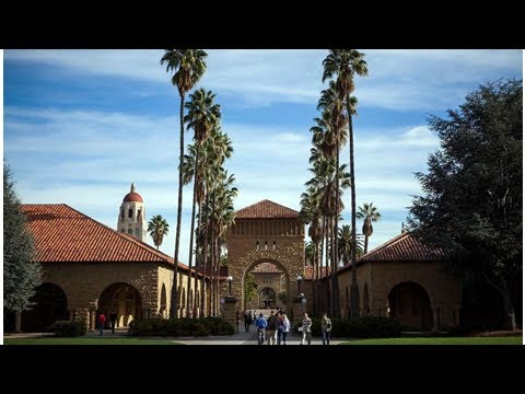 Stanford University executive leaves job after huge data breach
