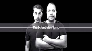 "The Scientists Of Sound Feat The Globe Trotters  -   ""Africa Funky""  (Original Mix)"