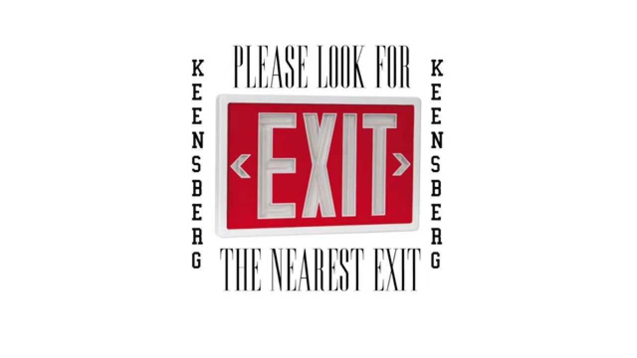 THE NEAREST EXIT EBOOK