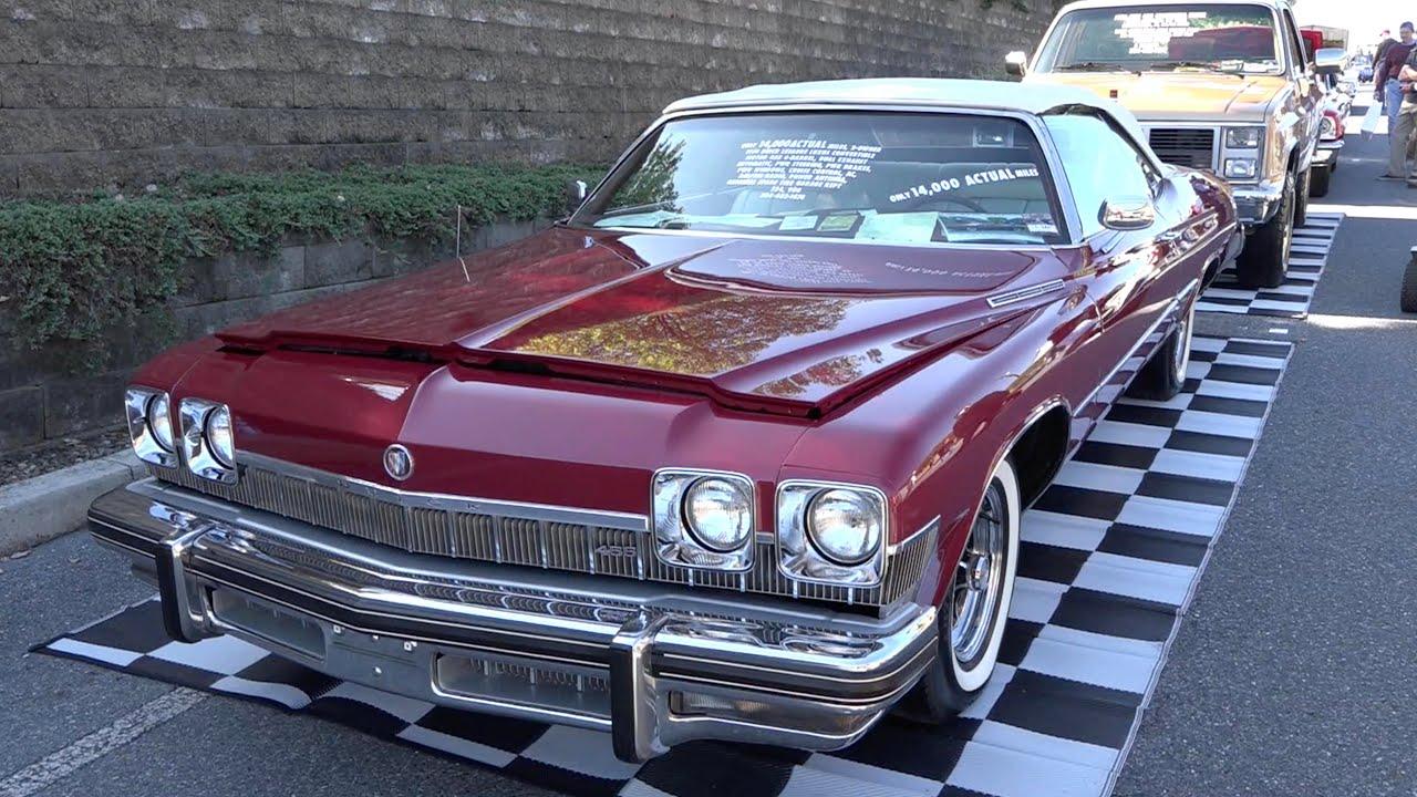 Hershey Swap Meet - Fletch's USA Road Trip - Part 2: Classic Restos - Series 42