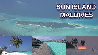 SUN ISLAND RESORT - MALDIVES 2019 4K