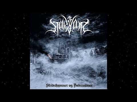 Sjukdom - Stridshymner og Dødssalmer (Full Album)