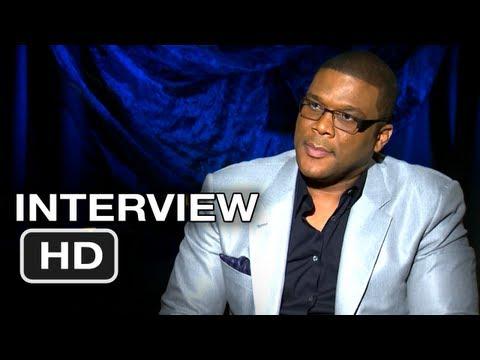 Good Deeds - Tyler Perry Interview (2012) HD Movie