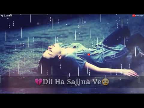 Very Sad Whatsapp Status 💔 💔 || New WhatsApp Status Video || New Punjabi Song
