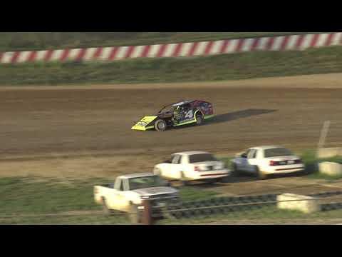 Brushcreek Motorsports Complex | 8/3/19 | Sport Mods | Heat 2