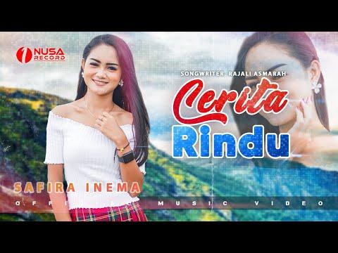 DJ Remix Kentrung | Safira Inema - Cerita Rindu [Official Music Video]
