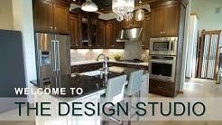 Design Studio at New Tradition Homes