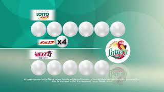 Lotto and Fantasy 5 20200812