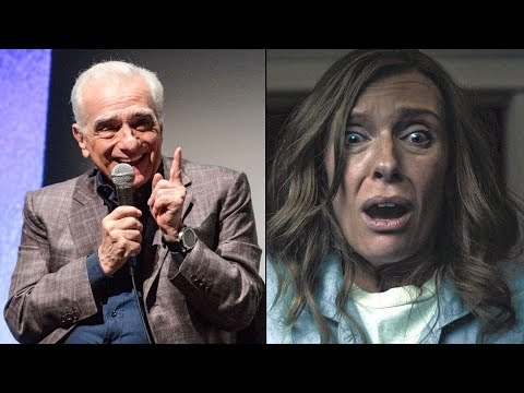 Martin Scorsese on the Unforgettable Horror of Hereditary