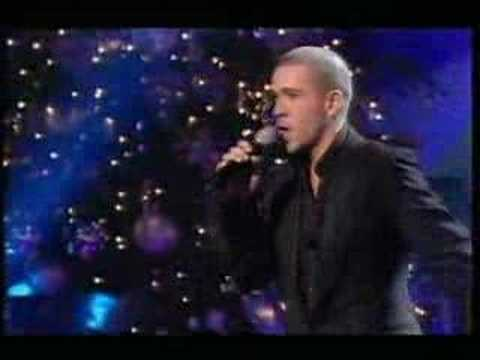 Shayne Ward – things you never knew about the Coronation