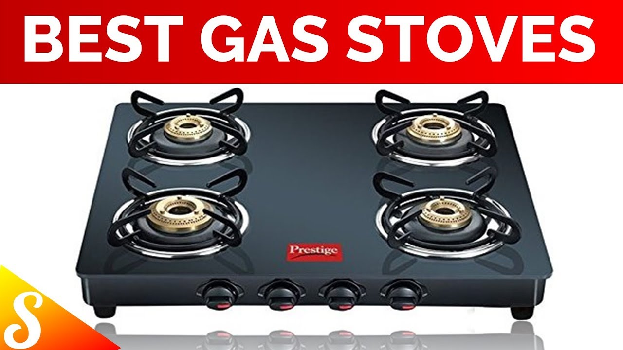 6 Best 4 Burner Gas Stoves In India With Price Top Stove Brands