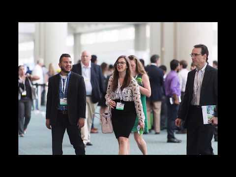 Energy Storage North America 2017 Slideshow