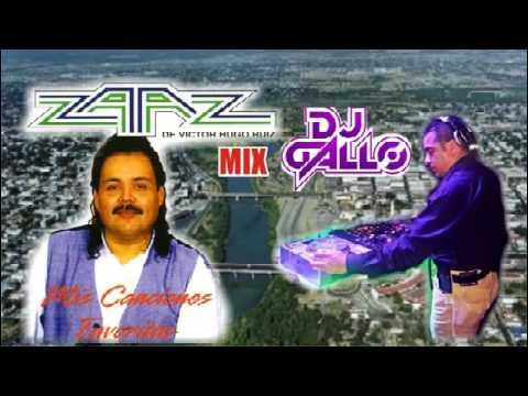 GRUPO ZAAZ MIX POR DJ GALLO MATEHUALA