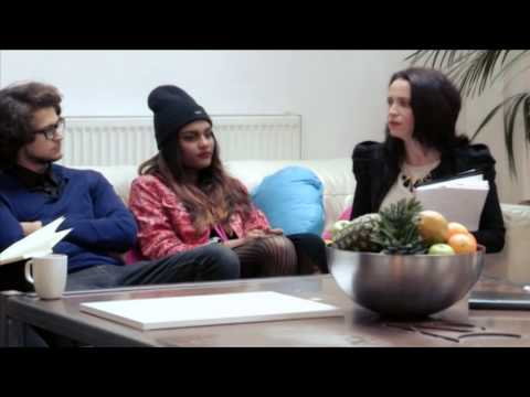 The Work Experience   Lethal Bizzle   E4