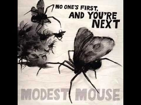 Modest Mouse - The Whale Song
