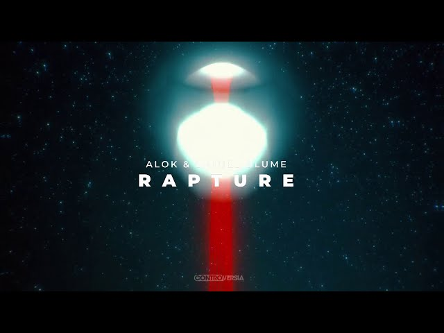 Alok & Daniel Blume - Rapture (Official Music Video)