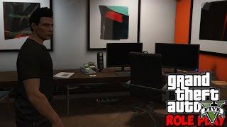 GTA 5 Role Play - РЕАЛЬНАЯ ЖИЗНЬ БОМЖА! ПРИОБРЕЛ ДОМ ЗА 1 000 000 $