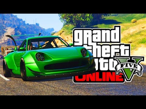 GTA 5 TUNERS & OUTLAWS DLC FEATURES IN IMPORT & EXPORT UPDATE! (GTA 5 Online DLC Update)