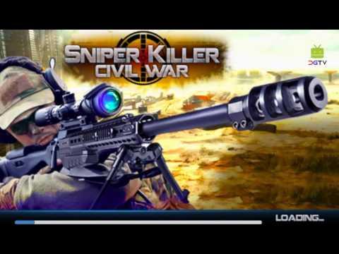 Sniper Killer Civil
