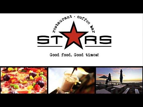 Stars Restaurant Mossel Bay Garden Route South Africa
