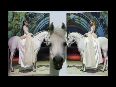 Milk White Horse