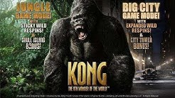 39 - King Kong Slot game - Online Casino Games Tester - #casino #slot #onlineslot #казино