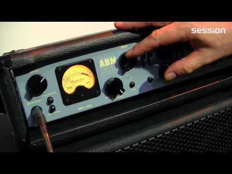 Ashdown ABM-500 EVO III