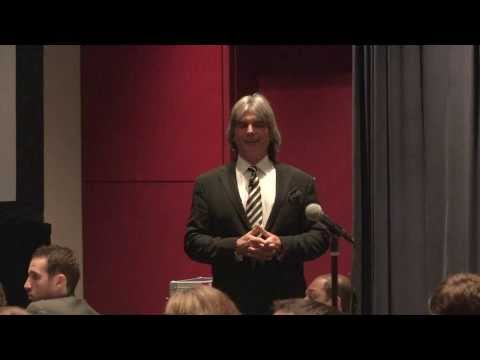 2013 ULI Fall Meeting: John McNellis on Starting Your Own De
