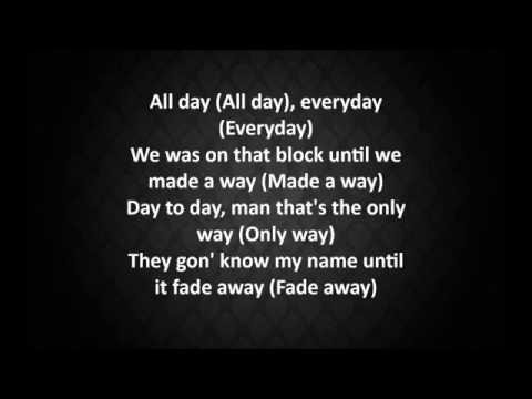 Logic - Fade Away w/ Lyrics