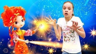 Куклы Сказочный Патруль, Леди Баг иЭльза Холодное Сердце— Охотники заИгрушками— Новая серия!
