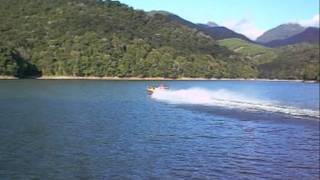 Video Rápido X1 Xtreme Boats