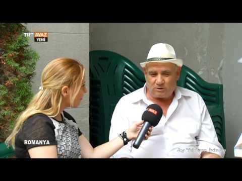 Köstence'deki Kırım Tatarları ile Görüştük - Ay Yıldızın İzinde - TRT Avaz