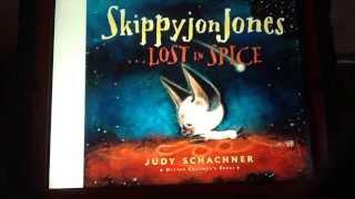 SkippyJon Jones Lost in Spice 2015