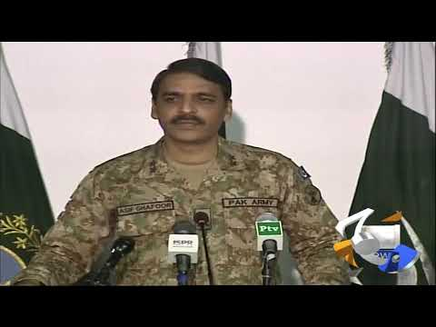 Special Report - It is India who always spoke of wars, not Pakistan: DG ISPR