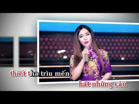 Bài tình ca cho em - St Ngô Thuỵ Miên ( Lê Thu & Van Trần)