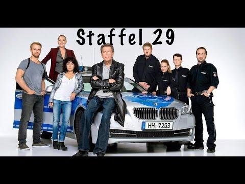 GroГџstadtrevier Staffel 30