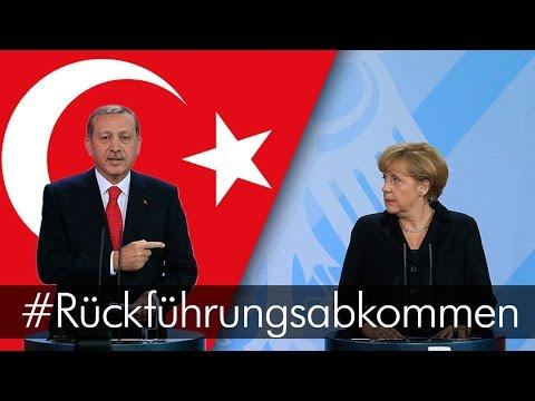 EU & Türkei Deal