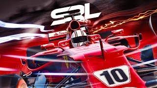 F1 2017 SRL Season 2 Finale - Brazil