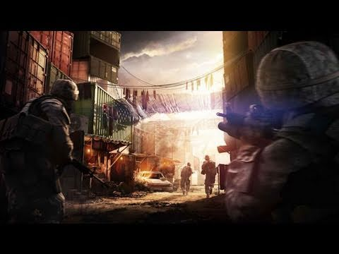 Operation Flashpoint: Red River - Debut Trailer