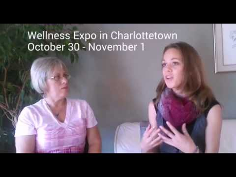 Wellness Expo - How to choose a holistic practitioner / modality for healing?