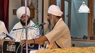 Baba Baljit Singh Ji Faqqar - 1st Barsi Sant Baba Balwant Singh Ji Sihode Wale - 23 July 2015